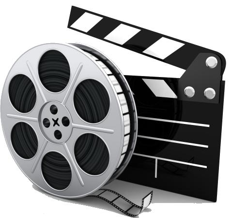 movie reel film related keywords movie reel film long Victorian Birds Clip Art BW camera clip art bw